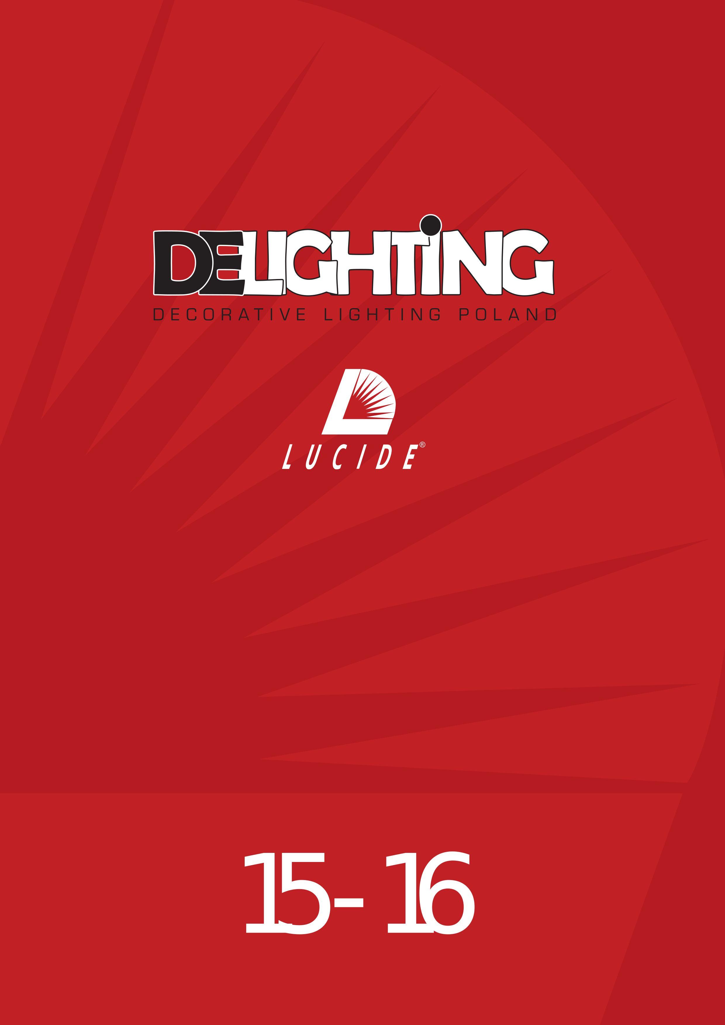 DELighting 15-16